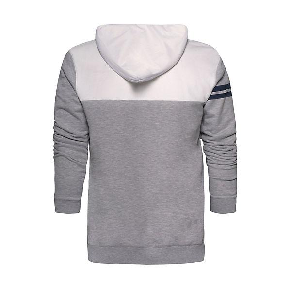 grau Sweatshirts grau ZERO ZERO Sweatshirts HULL CODE CODE HULL fqcZwz5xa5