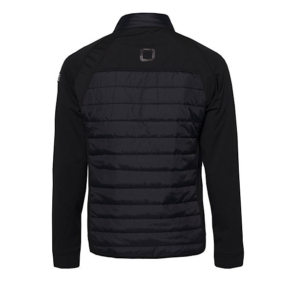 LAYER schwarz ZERO SECOND CODE Outdoorjacken W7cfnzv