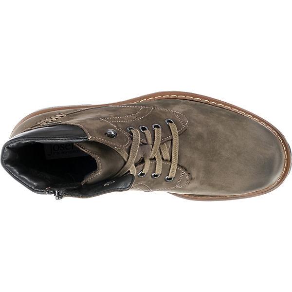 Josef Seibel, Chance 39 Qualität Winterstiefeletten, braun  Gute Qualität 39 beliebte Schuhe 198716