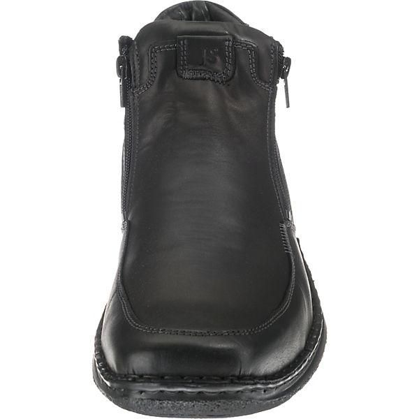 Josef Seibel, Gute Anvers 29 Winterstiefeletten, schwarz  Gute Seibel, Qualität beliebte Schuhe b2cbfd