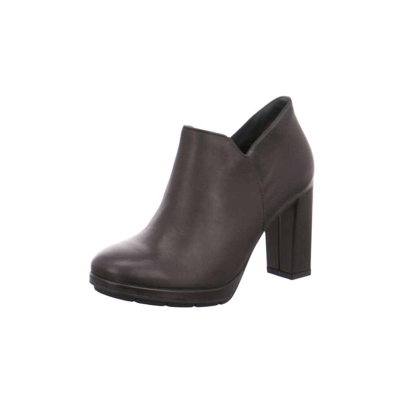 Paul Green Ankle Boots schwarz Damen Gr. 40