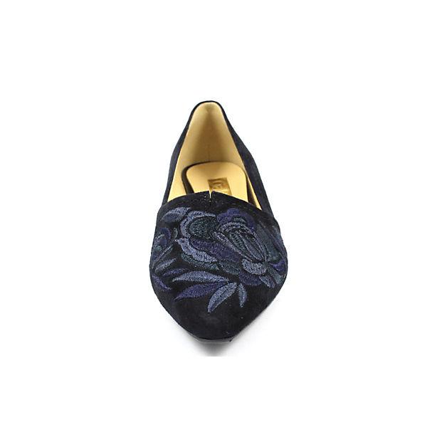 Gabor, Gute Klassische Pumps, blau  Gute Gabor, Qualität beliebte Schuhe 04f7e0