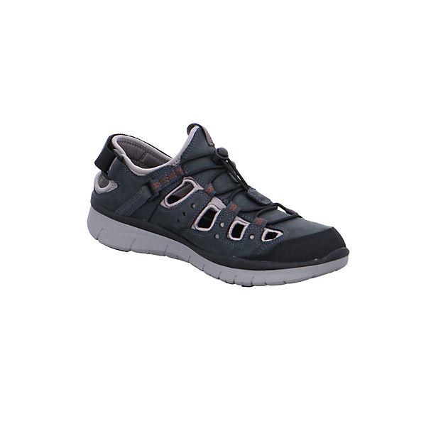 ALLROUNDER BY MEPHISTO, Offene Qualität Halbschuhe, blau  Gute Qualität Offene beliebte Schuhe 0bec32