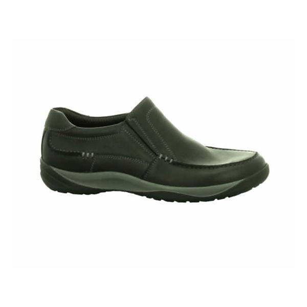 Longo Business-Slipper beliebte schwarz  Gute Qualität beliebte Business-Slipper Schuhe 73e42d