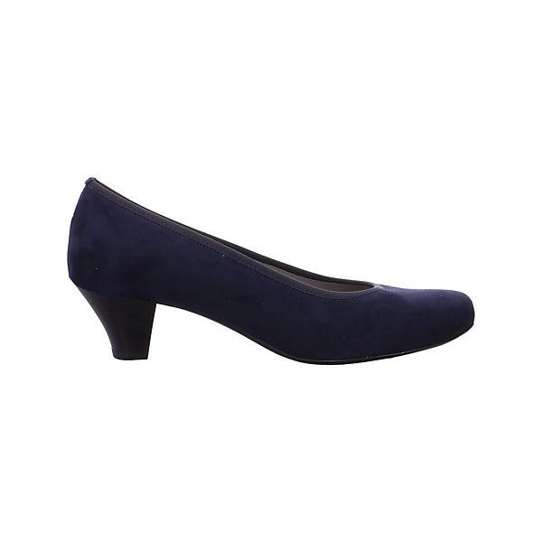 JENNY, Klassische Qualität Pumps, blau  Gute Qualität Klassische beliebte Schuhe f64f10