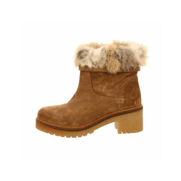 Gabrielle, Klassische Gute Stiefeletten, braun  Gute Klassische Qualität beliebte Schuhe 714230