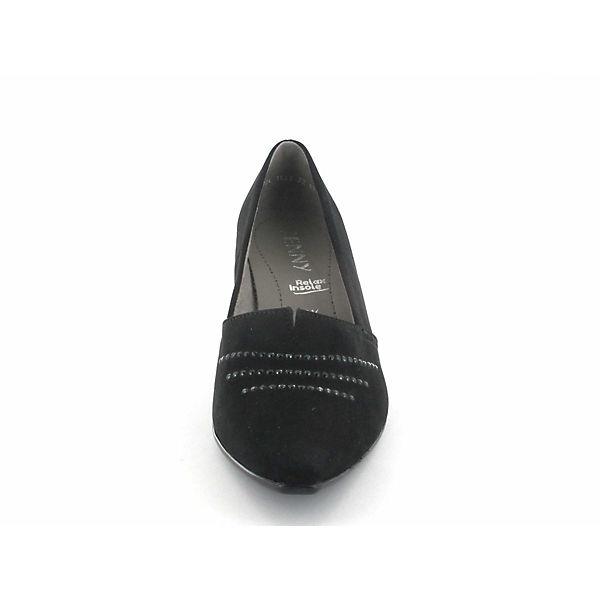 JENNY, Klassische Klassische JENNY, Pumps, schwarz   357522