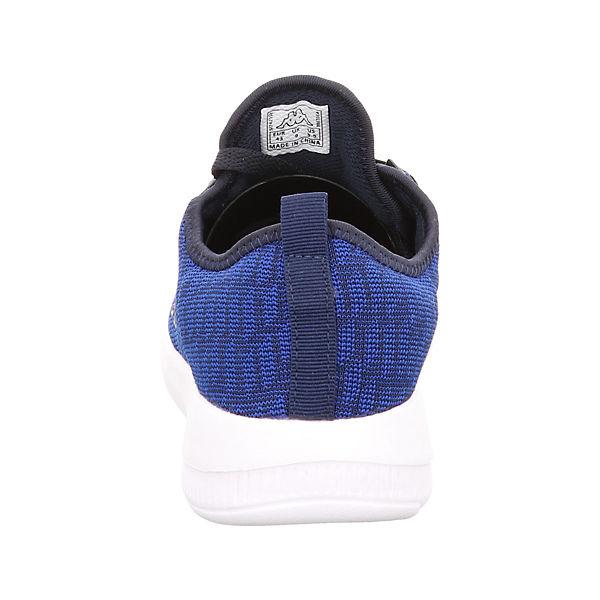 Kappa, Gute Sneakers Low, blau  Gute Kappa, Qualität beliebte Schuhe b1b0ae