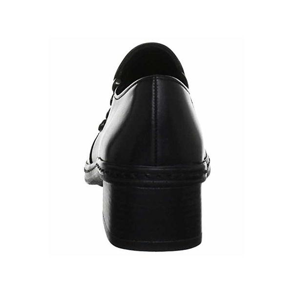 Gabor, Gute Klassische Slipper, schwarz  Gute Gabor, Qualität beliebte Schuhe f2040d