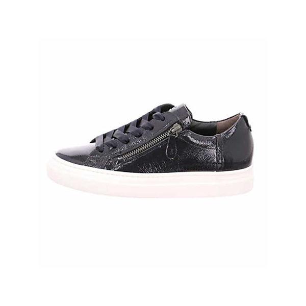 Paul Green Sneakers Low blau  Gute Qualität beliebte Schuhe