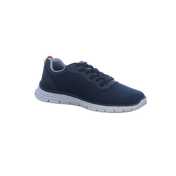 Sneakers rieker blau rieker Sneakers Low 7wZxnEHF
