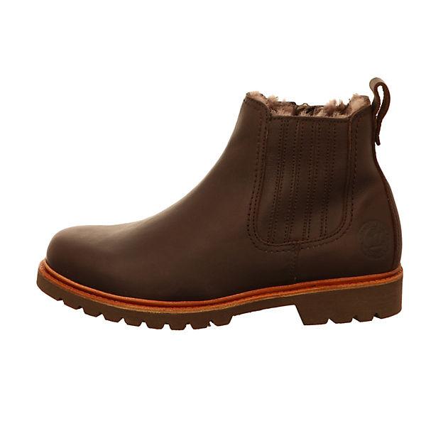 PANAMA JACK, Chelsea Boots, braun  Gute Qualität beliebte Schuhe