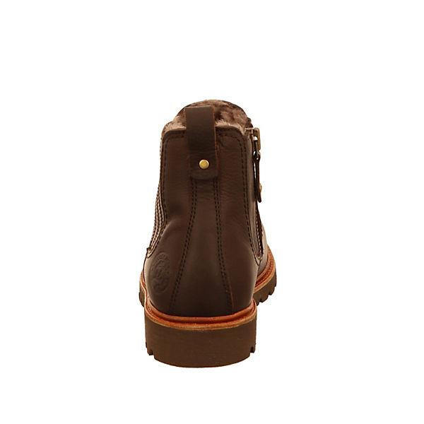 braun PANAMA PANAMA Boots Chelsea JACK JACK 5fXxwnFqO