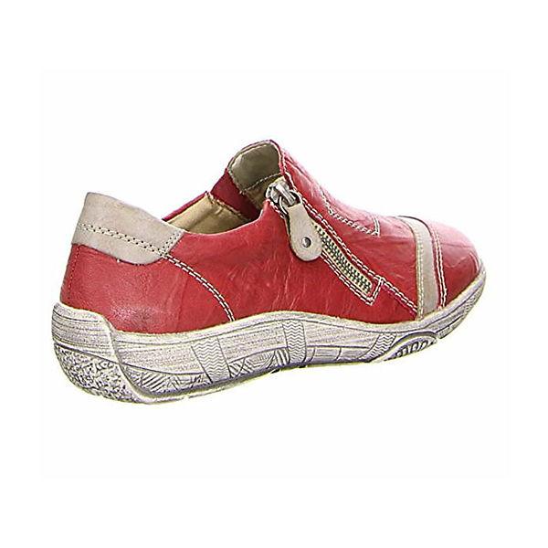 remonte, Klassische Slipper, Qualität rot  Gute Qualität Slipper, beliebte Schuhe d20be8
