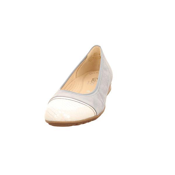 Gabor Ballerinas Klassische Klassische blau Gabor HxcwfrHq8X