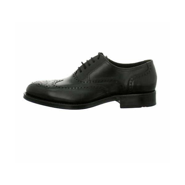 LLOYD, Business-Schnürschuhe, schwarz  Gute Schuhe Qualität beliebte Schuhe Gute 300640