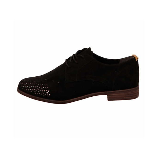Tamaris Klassische Halbschuhe schwarz  Gute Qualität beliebte Schuhe