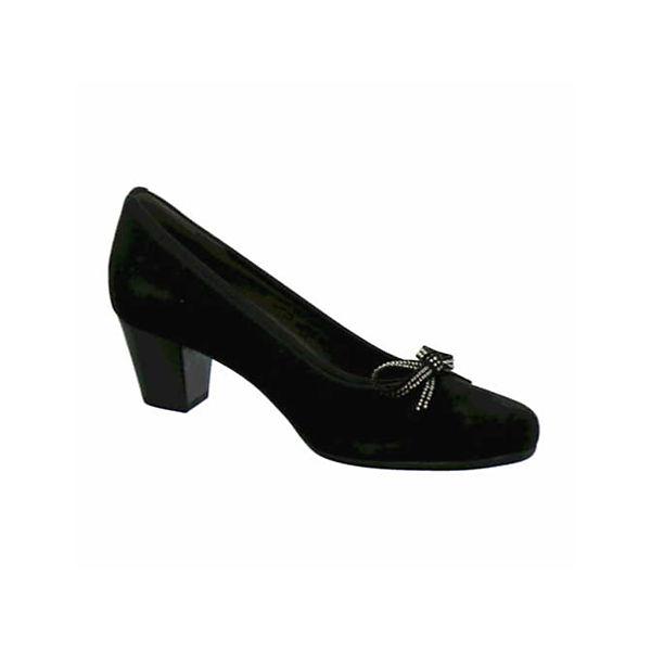 Gabor, Gute Klassische Pumps, schwarz  Gute Gabor, Qualität beliebte Schuhe 6d6bf1