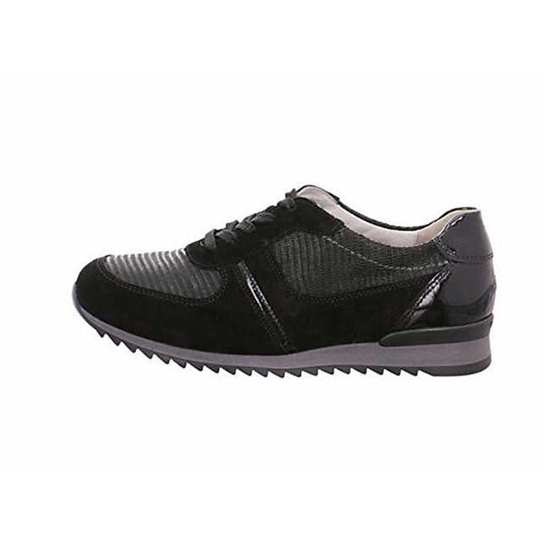 WALDLÄUFER, Gute Klassische Halbschuhe, schwarz  Gute WALDLÄUFER, Qualität beliebte Schuhe 55a5f7