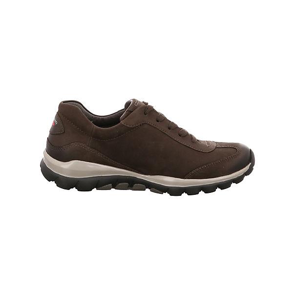 Gabor, Klassische Halbschuhe, braun beliebte  Gute Qualität beliebte braun Schuhe bb1c85