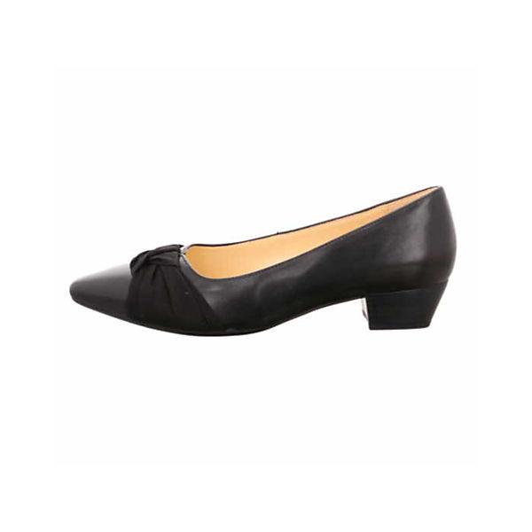 Gabor Klassische Pumps schwarz  Gute Qualität beliebte Schuhe