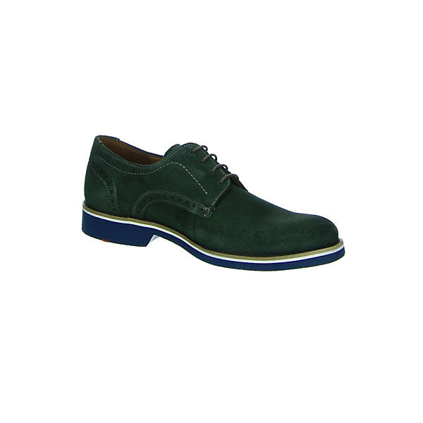 dunkelgrün LLOYD Business LLOYD Business Schnürschuhe IFg7qUwxx