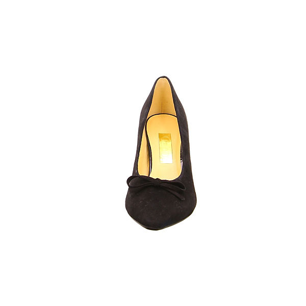 Gabor, Klassische Pumps, schwarz beliebte  Gute Qualität beliebte schwarz Schuhe b55517