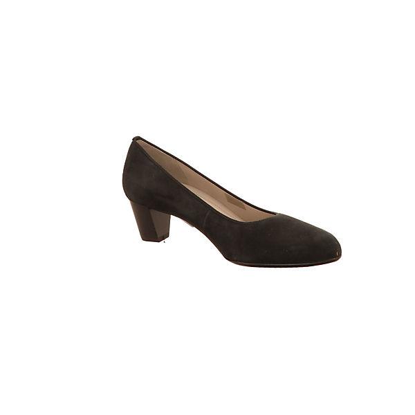 ara, Klassische Qualität Pumps, schwarz  Gute Qualität Klassische beliebte Schuhe 514f6c