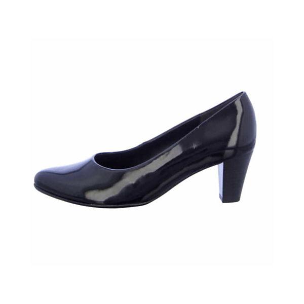 Gabor, Gute Klassische Pumps, schwarz  Gute Gabor, Qualität beliebte Schuhe 93e525
