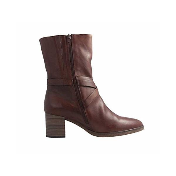 Gabor, Klassische Qualität Stiefeletten, braun  Gute Qualität Klassische beliebte Schuhe 520ccd