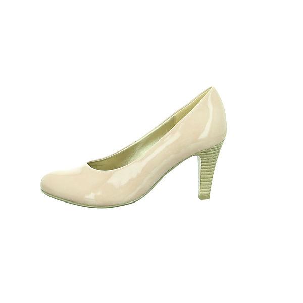 Gabor, Gabor, Gabor, Klassische Pumps, beige  Gute Qualität beliebte Schuhe 08bdff