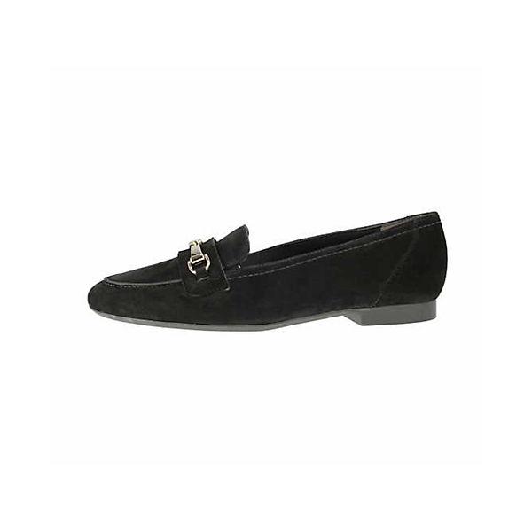 Paul Green Loafers schwarz  Gute Qualität beliebte Schuhe