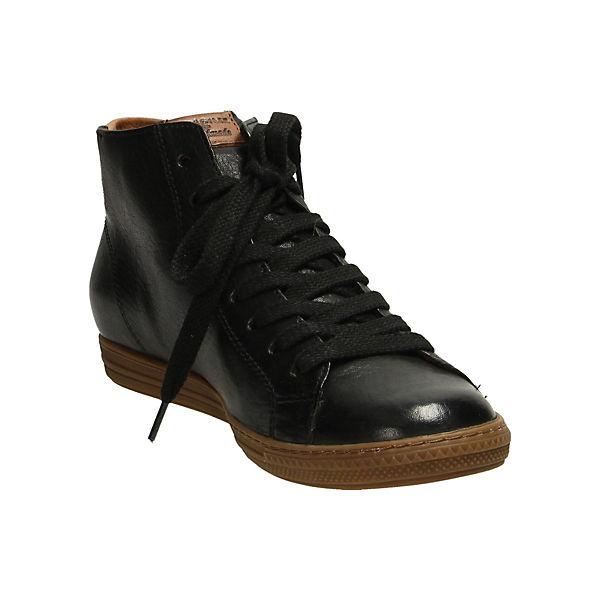 Paul Green, Gute Sneakers High, schwarz  Gute Green, Qualität beliebte Schuhe c2b255