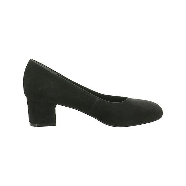 Tamaris, Klassische Pumps, schwarz Schuhe  Gute Qualität beliebte Schuhe schwarz 501d41