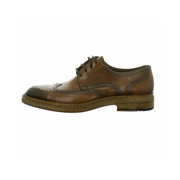 LLOYD Business-Schnürschuhe braun  Gute Qualität beliebte Schuhe