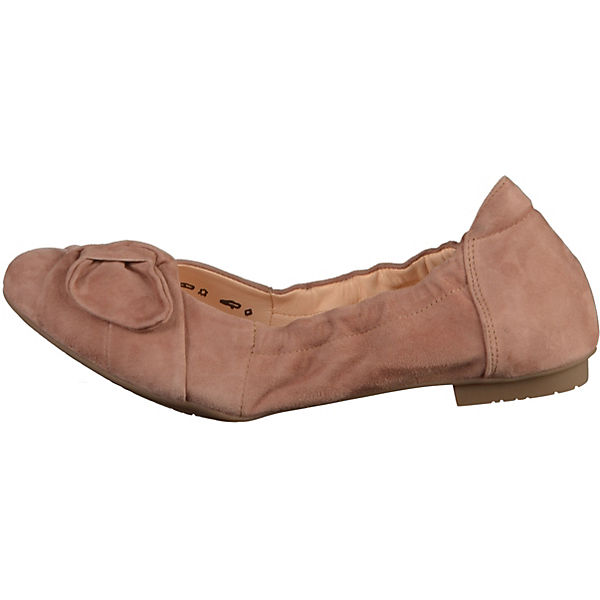 pink Faltbare Think Ballerinas Faltbare Think rqCIqf8