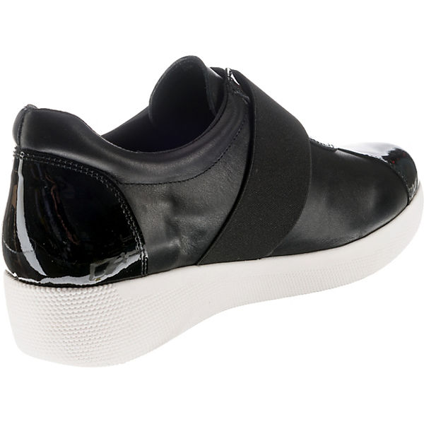 On schwarz Sneaker SABRINAS Colorado Slip qxvSwEwI