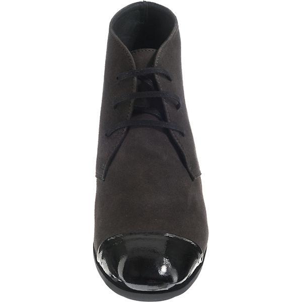 Moscu schwarz SABRINAS Moscu grau SABRINAS Schnürstiefeletten SABRINAS schwarz schwarz Moscu Schnürstiefeletten Schnürstiefeletten grau PaZYwY