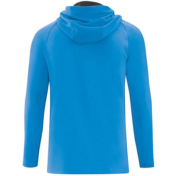 blau JAKO Sweatshirts grau Kapuze 8858 00 mit Prestige aCqwqOpB