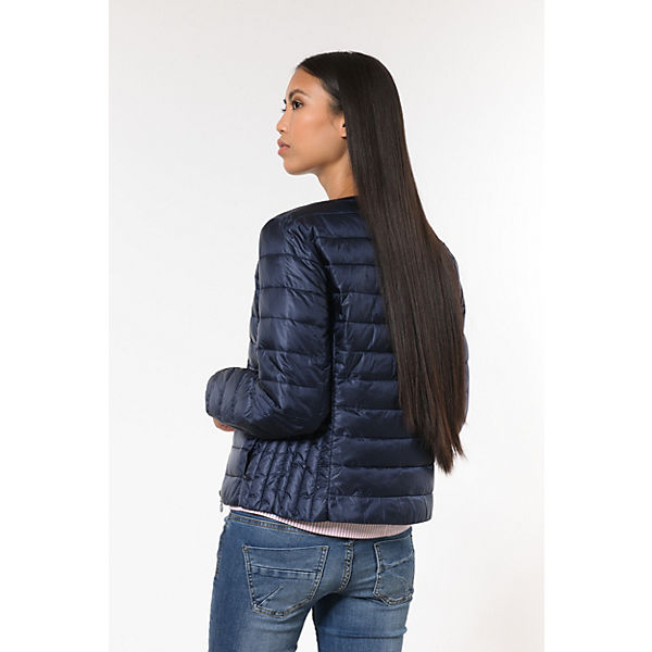 TAILOR TOM Jacke ultra blau lighweight 8aTz6Owq