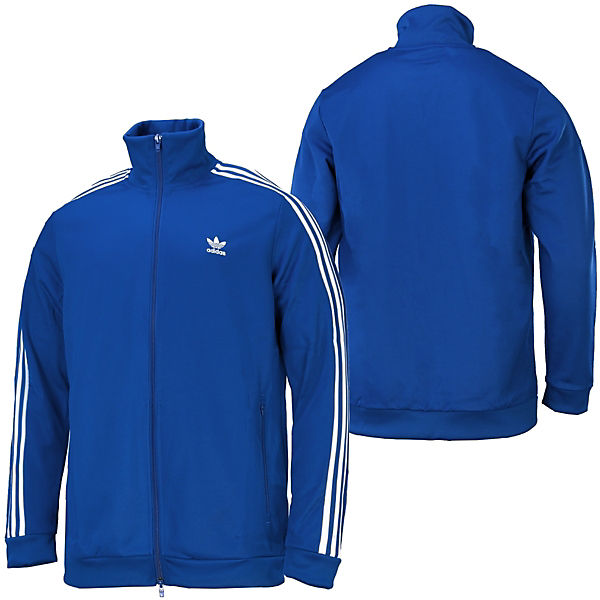 blau adidas BB Trainingsjacken Originals Originals adidas 7wSqZO