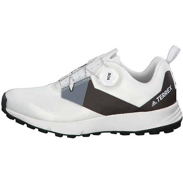 adidas Performance, Terrex Two Boa Qualität Laufschuhe, weiß-kombi  Gute Qualität Boa beliebte Schuhe 99ffea
