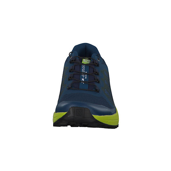 Salomon, XA Elevate blau/grün mit EnergyCell+  Trailrunningschuhe, blau/grün Elevate  Gute Qualität beliebte Schuhe c8382d