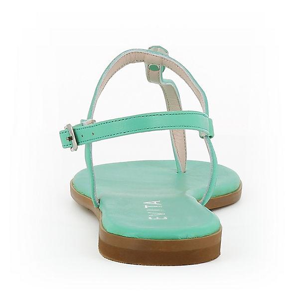 Evita Shoes OLIMPIA Riemchensandalen mint  Gute Qualität beliebte Schuhe