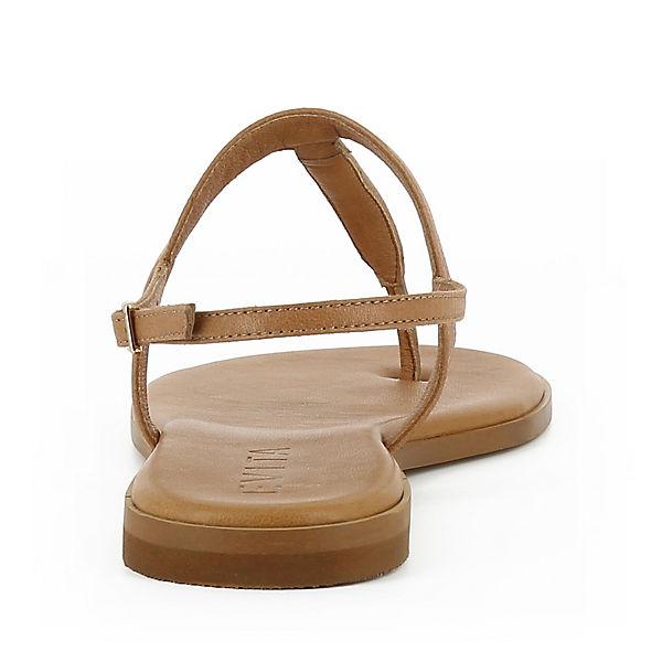 Evita Shoes OLIMPIA Riemchensandalen cognac  Gute Qualität beliebte Schuhe