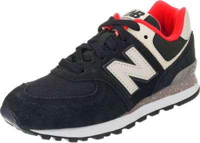 new balance kinder rot