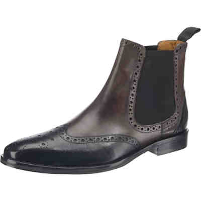Martin 5 Chelsea Boots