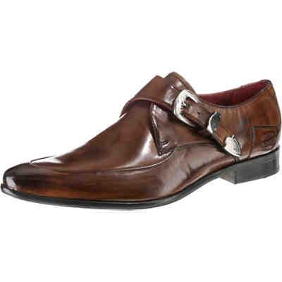 c3526112a2ba Business Schnallenschuhe für Herren kaufen   mirapodo