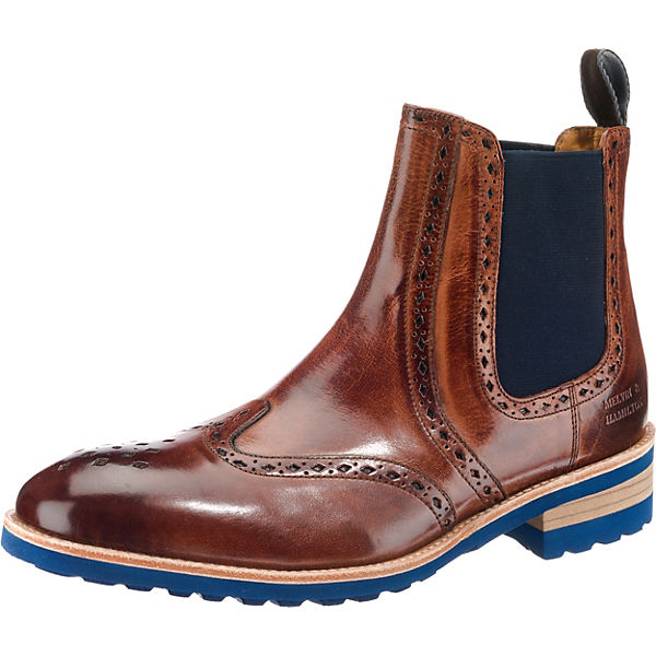 cc02637ac1c225 Walter 9 Chelsea Boots