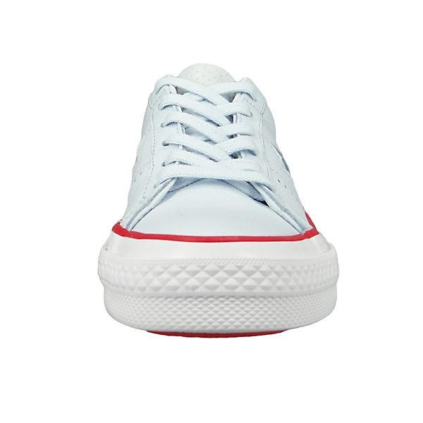Star One hellblau Low CONVERSE Sneakers 5x6gaxq0